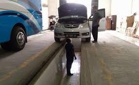 Sejak Januari Hingga Juni 2021, Dishub Kotamobagu Mencatat Sudah 846 Kendaraan yang Uji KIR