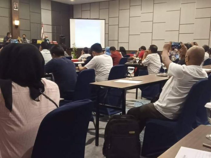 Pemkab Bolmong Gelar Rekonsiliasi Aset Tahap II