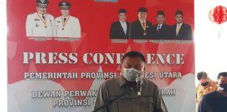 Meski Tak Terapkan PPKM Mikro, Warga Bolmong Diminta Untuk Tetap Mematuhi Prokes