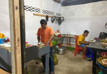 3 Hari Beroprasi, Coto Makassar Daeng Alang Raup Omset Jutaan Rupiah