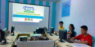 Lembaga Pelatihan Kerja Kini Hadir di Kotamobagu