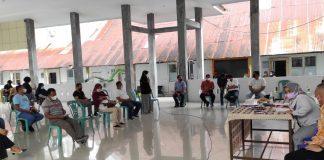 Kotamobagu Zona Kuning, Sholat Idul Adha Bisa Digelar di Lapangan dan Masjid Dengan Syarat Mematuhi Prokes