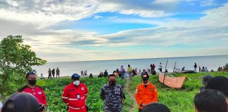 Pergi Melaut, Warga Bolmong Dinyatakan Hilang di Lautan