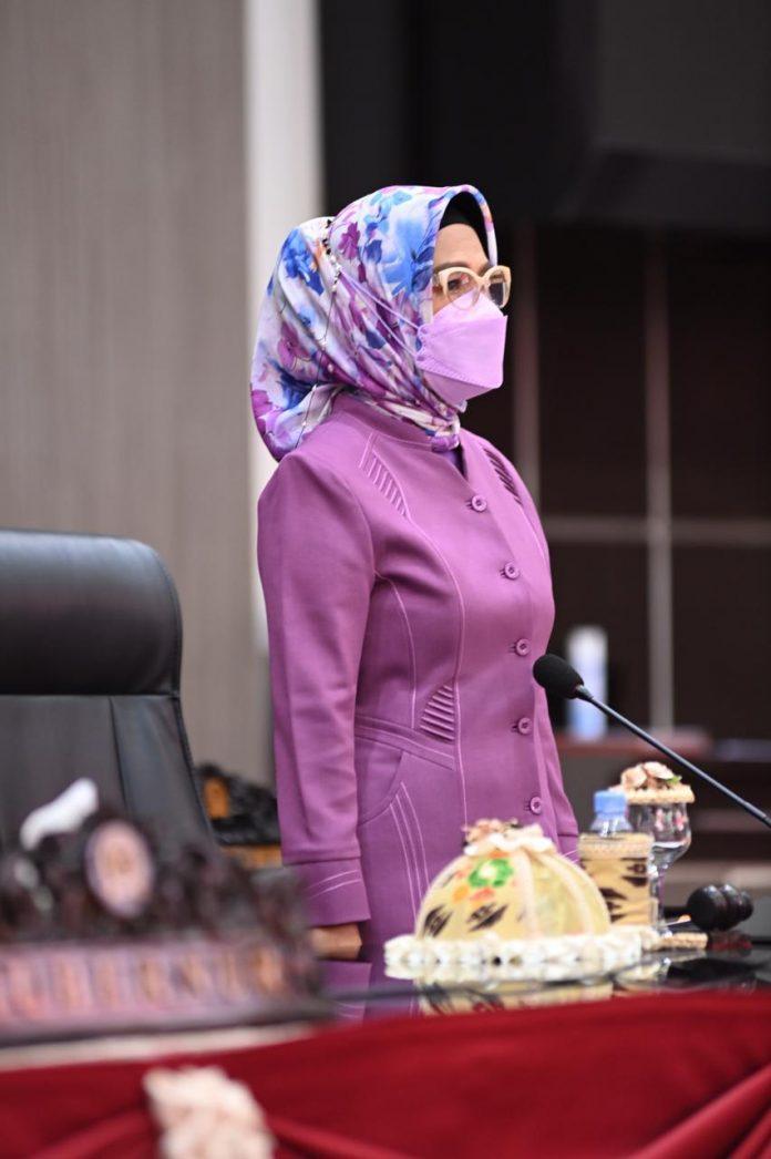 Ketua DPRD Sulteng Seruhkan 6 Poin Cegah Covid-19