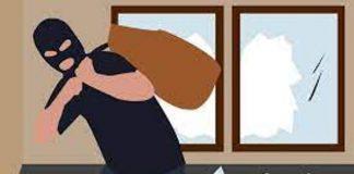 Polisi Buru Pelaku Pencurian di Desa Doluduo Tiga