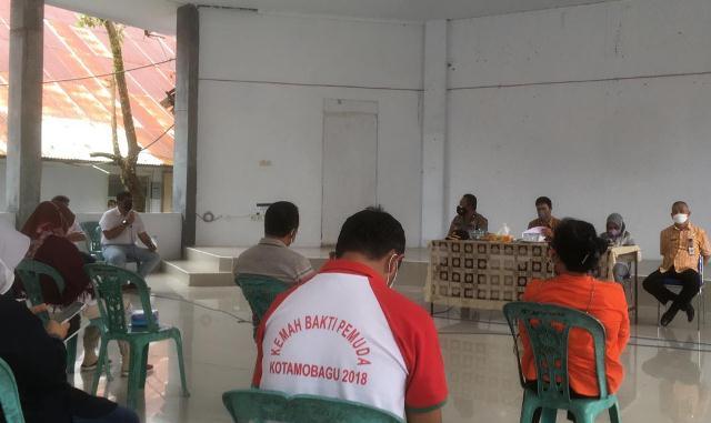 Pemkot Kotamobagu Respon Cepat Isu Isolasi Karyawan PT JRBM di Sejumlah Hotel