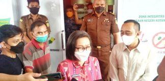Pemkab Bolmong Sediakan Lahan untuk Pembangunan Kantor Kejari