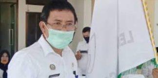 Disnaker Bolmong Minta Perusahaan Perketat Prokes