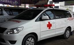 Pemkab Bolsel Siapkan Mobil Ambulance Baru Untuk 9 Puskesmas