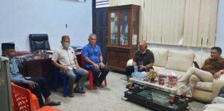 Komisi II Dekab Bone Bolango Studi Komparasi di DPRD Kota Kotamobagu