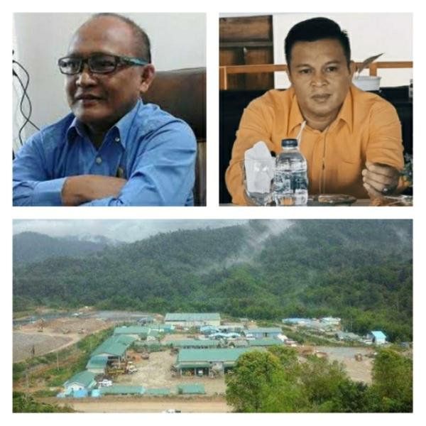 Tokoh Masyarakat dan Anggota DPRD Bolmong Apresiasi Langkah PT JRBM