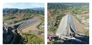 Bendungan Lolak Bakal Jadi Sumber Pengairan Ribuan Hektare Lahan Pertanian