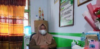 Program Vaksinasi di Kecamatan Bolaang Uki Belum Mencapai 50 Persen