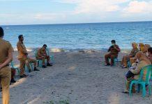 Pemda Boltim Gelar Pembekalan Kepemimpinan Kepada Camat Se-Kabupaten Boltim