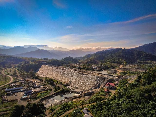 Pembangunan Bendungan Lolak Diyakini Bisa Mencegah Banjir