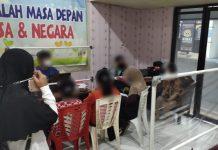 Dinas P3A Bolmong Dampingi Korban Asusila yang Dilakukan Ayah Kandung