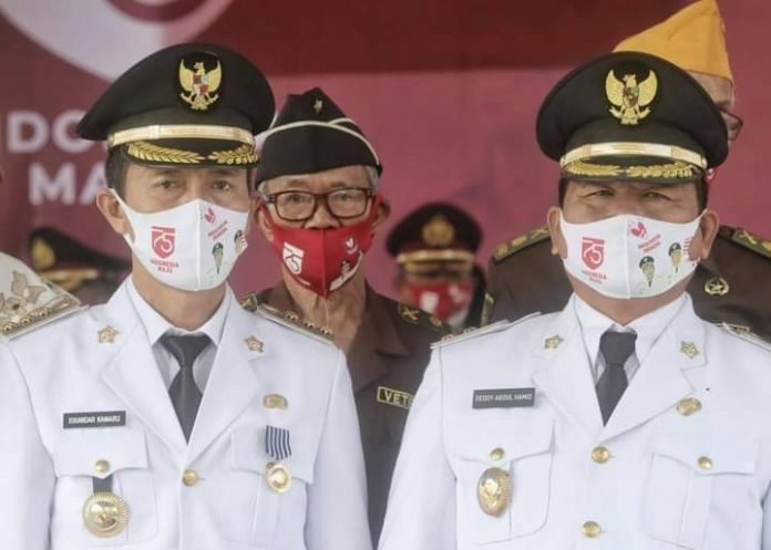 BerKAH Bakal Lakukan Perombakan Pejabat Eselon II Diakhir Tahun
