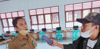 Pemkab Bolsel Gelar Ujian Kompetensi PPPK Guru Selama 5 Hari