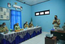 OPD Diminta Tingkatkan Pemanfaatan Teknologi Informasi dalam Memberikan Pelayanan ke Masyarakat Kotamobagu