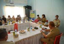 Wali Kota Kotamobagu Evaluasi Capaian RPJMD di Tiga Dinas