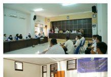 Wali Kota Evaluasi Pelaksanaan Program dan Kegiatan di Enam OPD