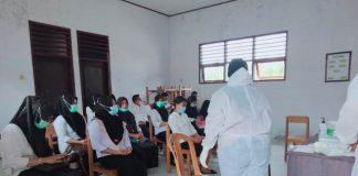 5 Peserta Seleksi PPPK Guru Bolsel Tak Bisa Ikut Ujian, Ini Penyebabnya
