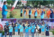 Wakil Wali Kota Nayodo Koerniawan Hadiri Kegiatan World Cleanup Day