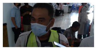 Eks Kantor Bupati Bolmong Mulai Direhab, Claudy: Pagu Anggarannya Mencapai Rp900 Juta Lebih