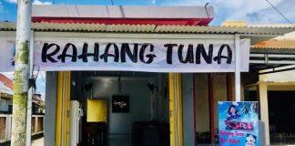 RM Rahang Tuna Sediakan Olahan Ikan yang Lezat