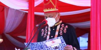Di Momen HUT ke-57 Provinsi Sulut, Gubernur Ajak Masyarakat Kenang Jasa Tokoh Pendahulu