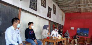 Wali Kota Bahas Potensi Kopi di Daerah saat Coffe Morning Bersama Wartawan