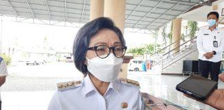HUT ke-57 Sulut, Bupati Doakan Olly Dondokambey Jadi Menteri