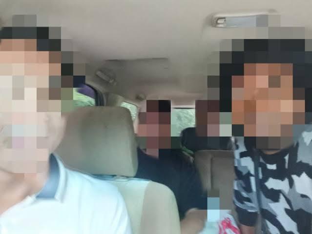 Polisi Tangkap 3 Terduga Pelaku Konflik di Perkebunan Bolingongot