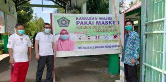 Nuhran Soga: Siswa Sudah Bisa Kembali ke Madrasah