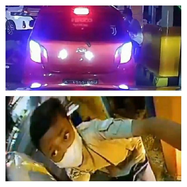 Sempat Viral, Tiga Bocah Diduga Pelaku Pengempesan Ban Mobil Diamankan Polisi