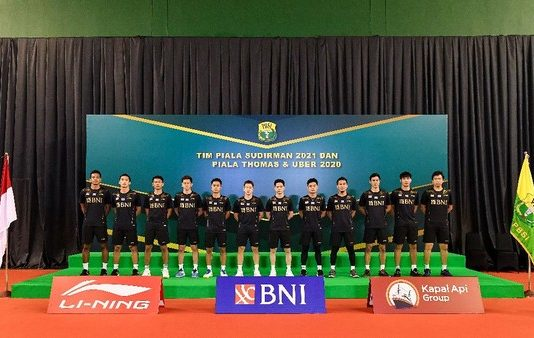 Sempat Bertemu di Piala Sudirman, Mampukah Tim Merah Putih Membuat Malaysia Frustasi di Perempat Final Piala Thomas?