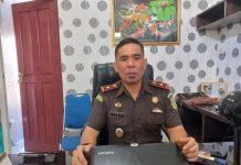 Cabjari Dumoga Segera Sidangkan Terdakwa Kasus Korupsi Dandes di Desa Ilohelumo