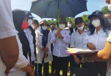 Kementerian Investasi BKPM Fasilitasi PT KIMONG Saat Berkunjung ke Bolmong