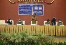 Bupati Boltim Buka Pelaksanaan Tes SKD CPNS 2021