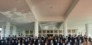 Bupati Lantik Pejabat Baru di Lingkup Pemkab Bolmong, Berikut Nama-namanya