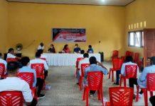 Pemkot Kotamobagu Fasilitasi Pengrajin Mebel Ikut Pelatihan Berbasis Kompetensi