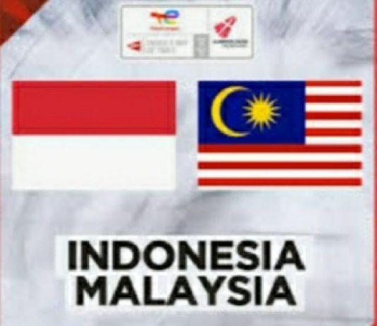 Perempat Final Thomas Cup, Pertemukan Indonesia vs Malaysia
