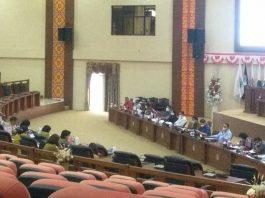 Banggar DPRD Tuntaskan Pembahasan Usulan KUA-PPAS Bersama TAPD Provinsi Sulut