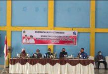 Batas Administrasi Desa dan Kelurahan di Kotamobagu Tinggal Menunggu Kesepakatan