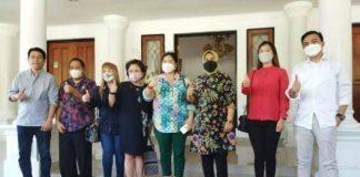 Tim Pansus Pembahas Ranperda Bantuan Hukum Bagi Masyarakat Miskin DPRD Sulut Kunjungi Kota Kotamobagu
