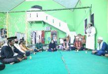 Pemdes Tangagah Gelar Peringatan Maulid Nabi Muhammad SAW