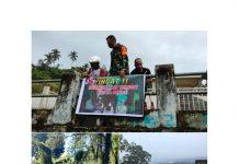 "Dilarang Melakukan Kegiatan yang Tidak Terpuji, ""Chineese"" Bukit Ilongkow Akan Dijaga Ketat"
