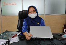 Dinas PRKP Kotamobagu Prioritaskan PJU di Program Kerja Triwulan Empat