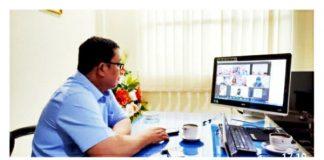 UPT BP2MI Manado Bahas Nota Kesepakatan Bersama Tiga Daerah di Sulut