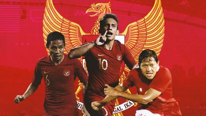 Timnas Garuda Unggul Dengan Skor 2-1 Melawan Tim Chinese Taipei